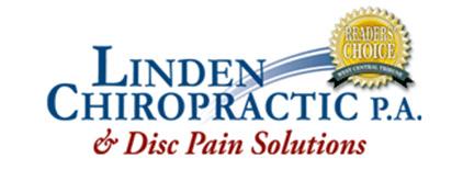 Chiropractic Wilmar MN Linden Chiropractic Clinic